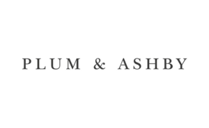 Plum and Ashby logo